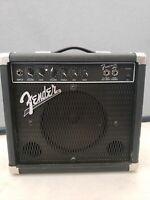 Fender Frontman 38 PR 241 Guitar Amp  with Rare Celestion G8 Vintage 8 Speaker
