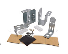 ELECTROLUX FRONT LOAD WASHER AND DRYER BRACKET STACKING KIT EWW14013 EWF14933