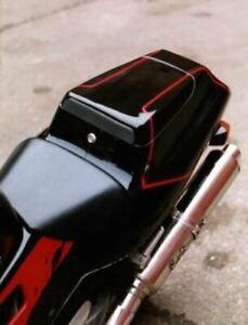 PYRAMID UNPAINTED SOLO SEAT COWL PANEL FAIRING COVER HONDA VFR400 R 1989 - 1992