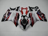 Fairing Kit Bodywork For Ducati 1199 Panigale Titisan Superbike Concept Design