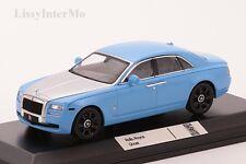 Rolls Royce Ghost, Alpine Trails 1:43 IXO NEU/OVP