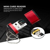 1Pcs MICRO SD Memory Card Reader SDXC TF Mini USB 2.0 Super High Speed Adapter