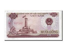 [#105918] Viêt-Nam, 10 Dong type 1985