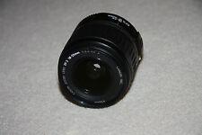 Canon obiettivo EF-S 18-55mm 1:3.5-5.6  II
