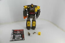 SEE NOTES Transformers Toys Generations War for Cybertron Titan WFC S29 Ages 8+