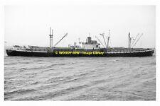 mc0839 - Greek Cargo Ship - Aristotelis , built 1943 - photo 6x4