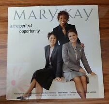 Mary Kay Business Supplies - Set of 2 Business Oppty CD's - English & Spanish