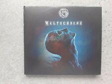 FISH - Weltschmerz (2 CD's)