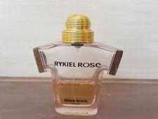 Perfume SONIA RYKIEL natural spray 50ml 1.7oz  40% full