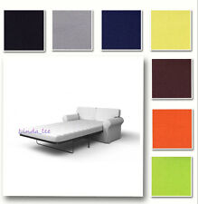 Replace Sofa Cover Fits Ikea Ektorp Two Seat Sofa Bed