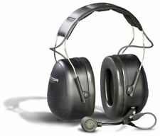 Peltor MT7H79A-C5063-34 Over-the-Head Style Headset