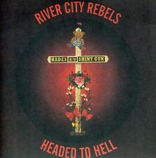 River City Rebels - Headed to Hell 7 [New Vinyl]