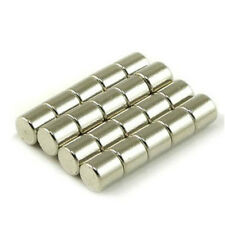 "25 PCS Super Strong tiny Disc Magnets 1/16"" x 1/16"" (2x2mm) Miniature Crafts"