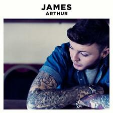 James Arthur (Deluxe) von James Arthur (2013) Doppel-CD