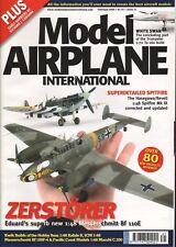 Revue Model Airplane International n°31 - Fev 08 NEUF