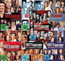 Grey's Anatomy - Die komplette 1. - 7. Staffel (Greys)               | DVD | 273