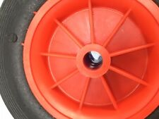 "Boat Launching Large Solid Wheel w/ 20MM Plain Bore (260MM/10"")"