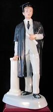 "Royal Doulton Figurine ""The Graduate"" (Male) Hn 3017"