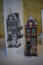 Dept 56 BEEKMAN HOUSE  Christmas in the City Series  #58877  (518)