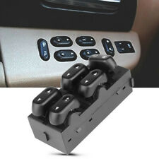 Front Master Power Window Switch Driver Side Left LH For Ford F150 5L1Z14529AA
