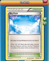 Trainer Item DIGITAL CARD Pokemon TCG ONLINE x4 Choice Band 121//145