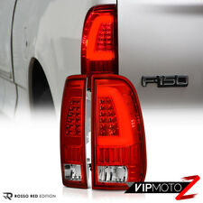 """LED Built-In"" 1997-2003 Ford F150 F250 Superduty NEON TUBE Tail Lights Assembly"