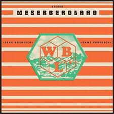 Weserbergland : Sehr Kosmisch Ganz Progisch CD (2017) ***NEW***