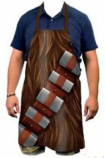 STAR WARS I AM CHEWBACCA COTTON APRON BRAND NEW IN BOX GREAT GIFT ADULT