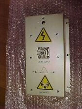 ASTEX / ETO INC. Wattmeter Board ABX-X23, AMAT HD 5200 GENERATOR RACK