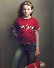 Abigail Breslin Signed Autographed 8x10 Photograph