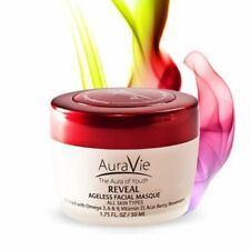 AuraVie REVEAL Ageless Facial Masque 1.75 fl. oz.