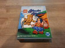 Lego 77906 EXCLUSIVE WONDER WOMAN CHEETAH SDCC  - NIB