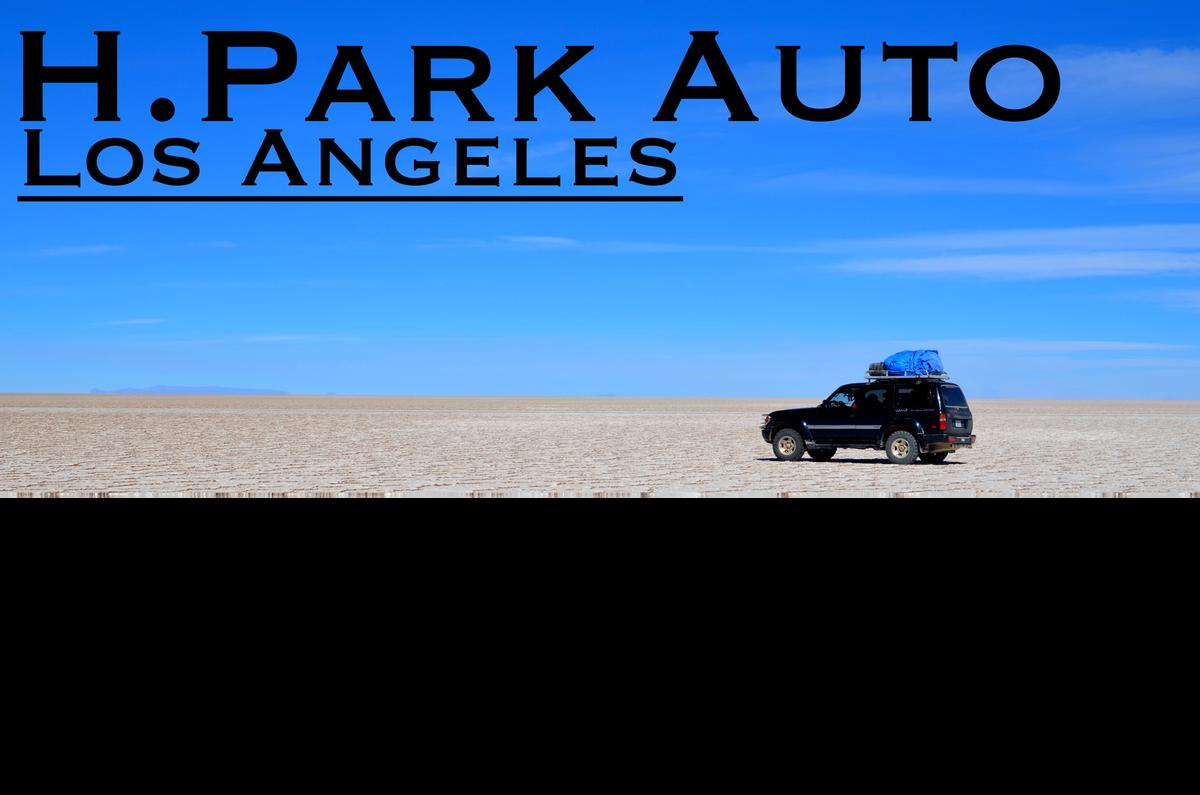 H.Park Auto