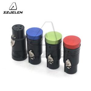 Low-Profile NEUTRIK XLR 3Pin Male Plug,3Pin XLR ,XLR Audio Plug,NEUTRIK XLR