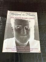#19 WRAPPED IN PLASTIC model magazine - THE OTHER DAVID LYNCH