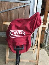CWD Dressursattel Monoblatt 17,5