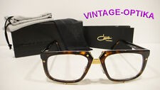 CAZAL 643 EYEGLASSES LEGEND BROWN GOLD (COL-7) AUTHENTIC NEW