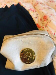 Mulberry Makeup Bag