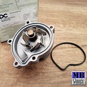 Mercedes Benz OM640 W169 A B Class water pump CDI A160 B200 A180 B180 Smart four