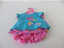 Baby Born Kleidchen Schmetterling von Zapf Creation A