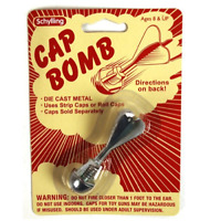 Cap Bomb CAB