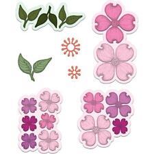 Heartfelt Creations Spellbinders Die ~ FLOWERING DOGWOOD ~ HCD1-7129