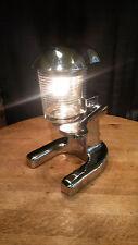 Steampunk Lamp Vintage Machine Age Industrial Age