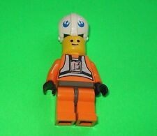 LEGO STAR WARS FIGUREN ### DACK RALTER AUS SET 4500 - 7130 ### =TOP!!!