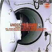 Various 2002 Mixed Music CDs
