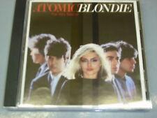 BLONDIE Atomic-The very best of- CD