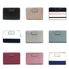 New Kate Spade Grove Street Tellie Bifold Wallet