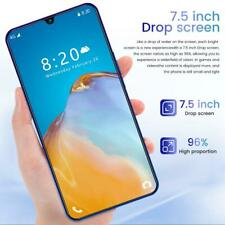 P40pro 7.5 Inch Smartphone Phone Android 9.0 mobile phone 3G