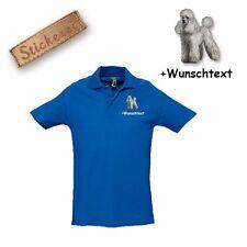 Vêtements et chaussures bleu unisexe pour chien en 100% coton