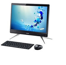 Like New Samsung 21.5 Touch Screen All-in-one Computer